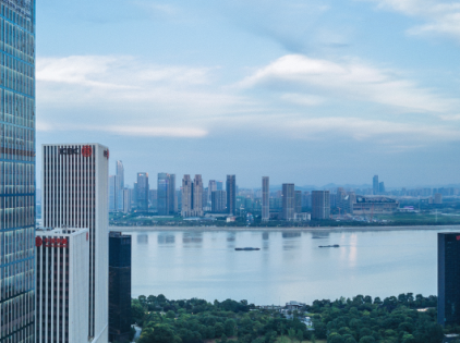 杭州集中出让6宗地块,总成交价约160.43亿元