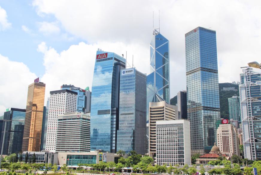 6月广州写字楼项目扎推入市