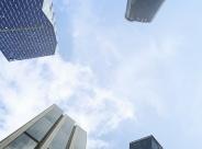 南京写字楼市场空置率接近30%