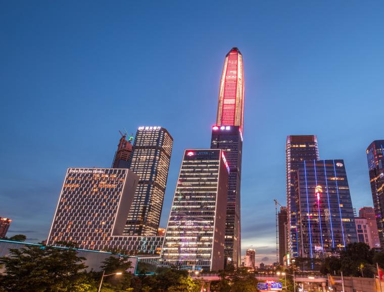 仲量联行指6月香港中环写字楼空置率升至5.6%