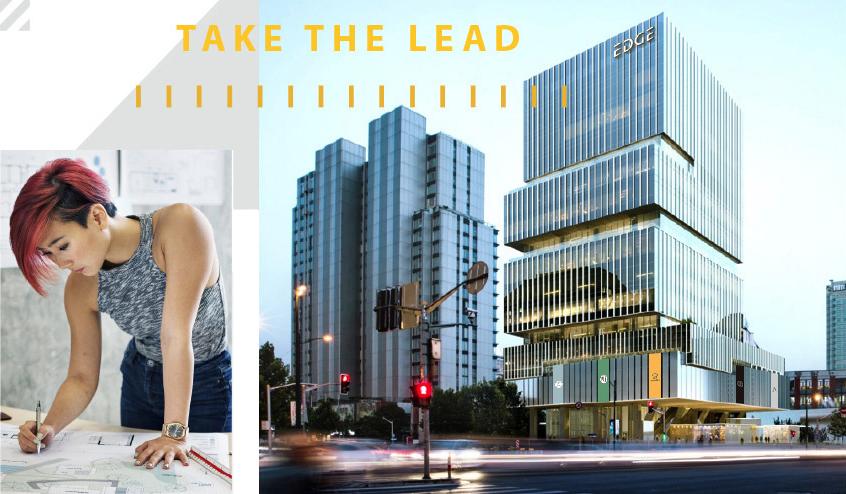 艺术赋能空间,盈凯文创广场以绿色生态驱动商务新活力