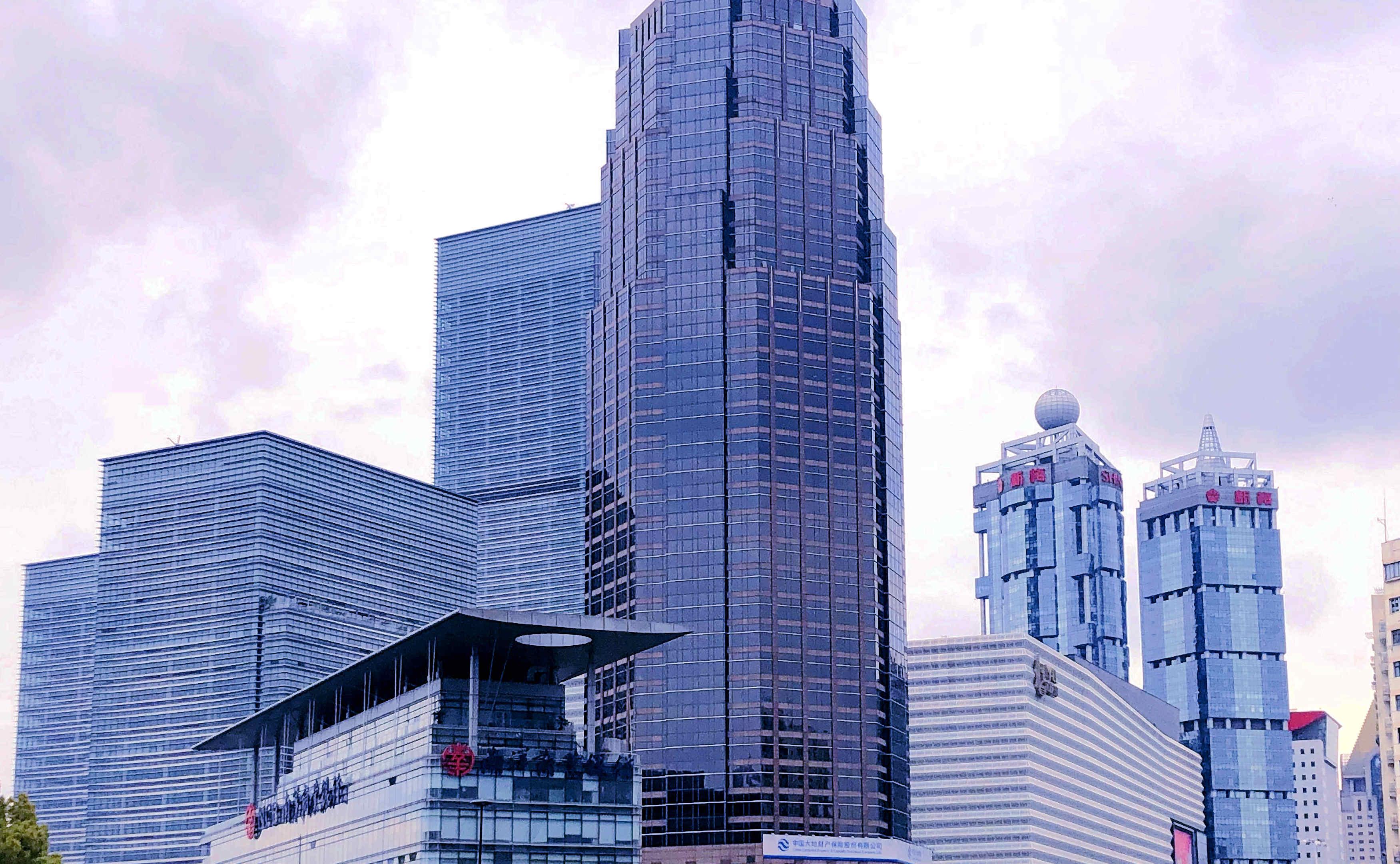 2020年三季度上海办公租赁市场回顾