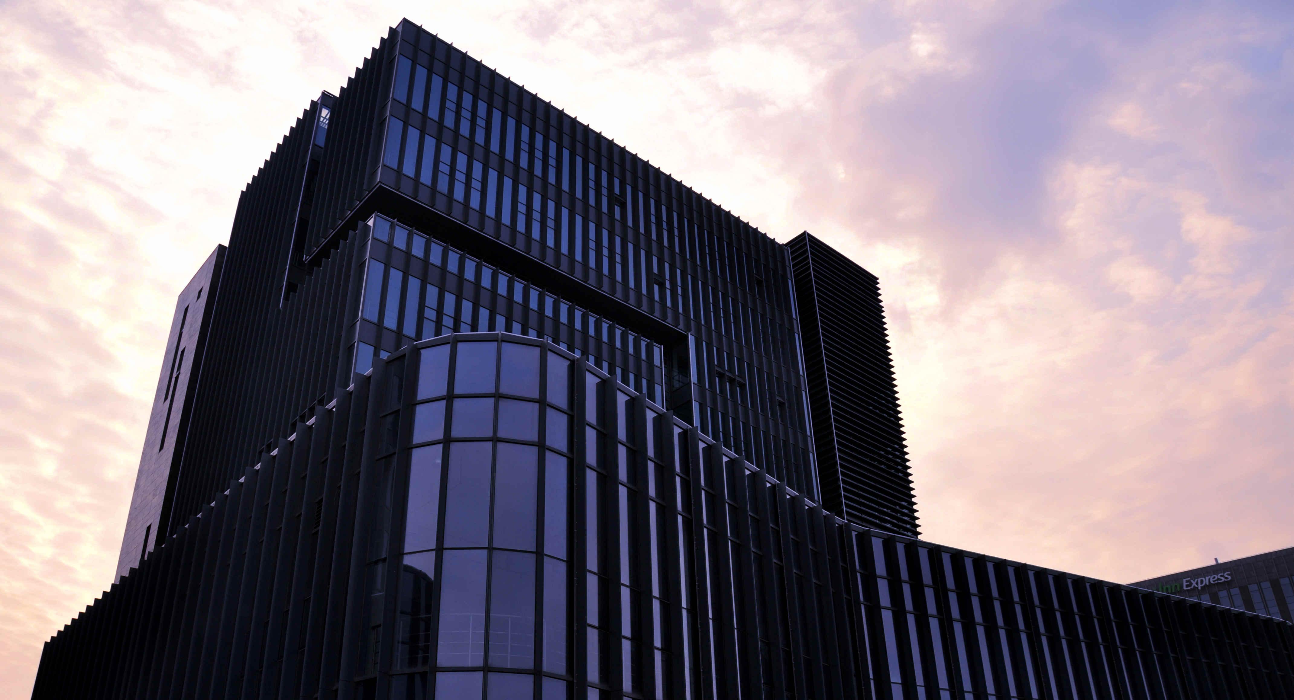 9月份上海各区办公物业租赁市场热力指数TOP10