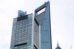 10月份上海各区办公物业租赁市场热力指数TOP10