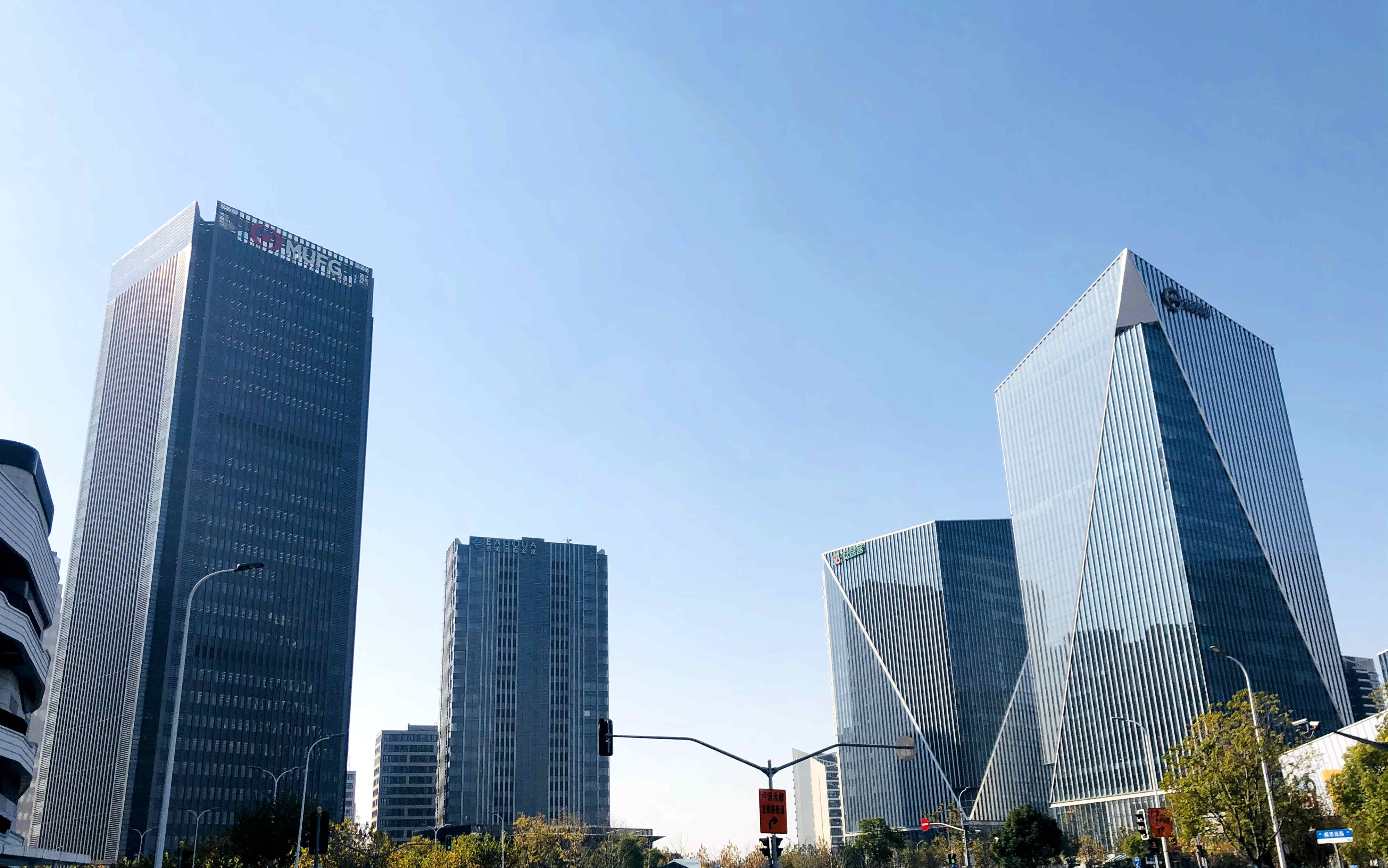 2020年上海办公租赁市场回顾