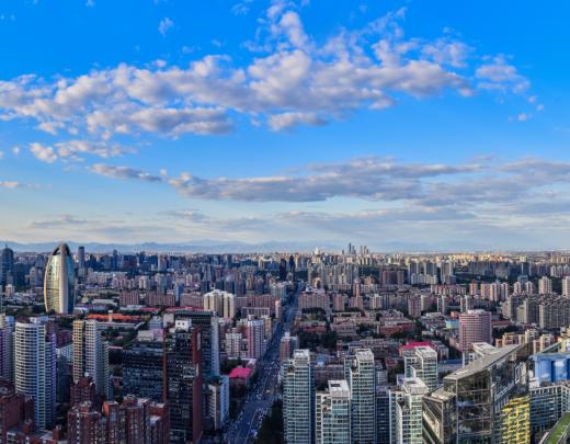 北京22家房企因违法违规被立案处罚