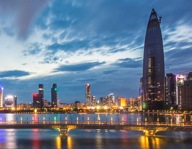 重点城市开年土拍超1100亿元
