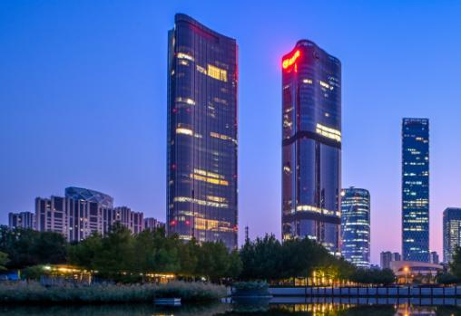 北京新增3个国家级双创示范基地