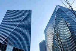 办办网土地市场月度简报 (2021年2月份——上海市场)