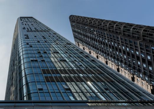 亚太区商业地产投资各物业类型趋势分析