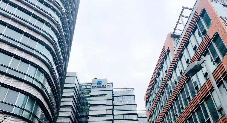 2021年3月份上海各区办公物业租赁市场热力指数TOP10