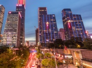 安狮资产收购北京钻石大厦