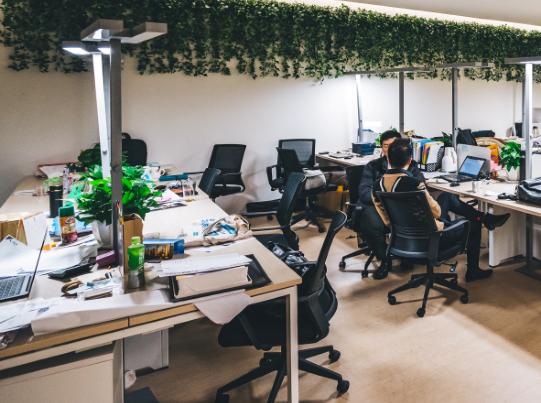 打破传统壁垒,共享办公室出租已成趋势