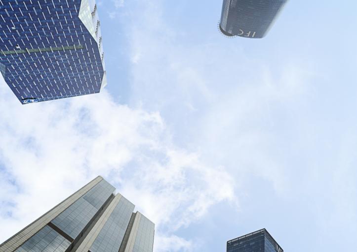 联合办公头部企业动作频繁,轻资产成大趋势