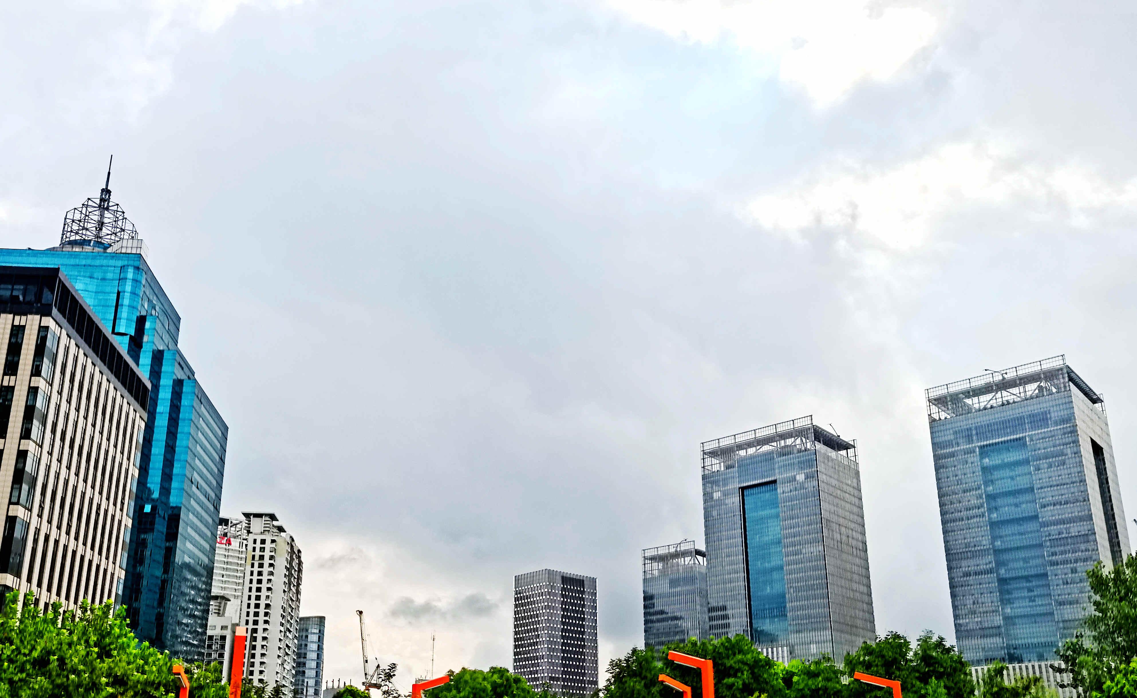 """上海潜在独角兽企业""""筑巢""""偏好"""