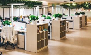 办公室安装吊顶有什么作用?