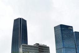 2021年三季度上海办公租赁市场回顾