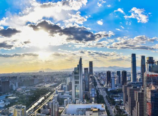 2021年第三季度北京写字楼市场回顾
