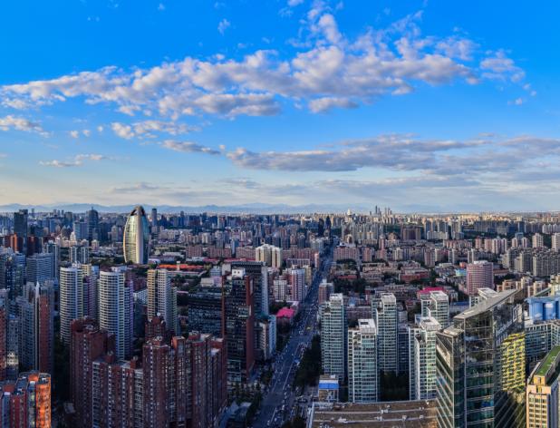 1-3季度全市商品房销售面积同比增长28.2%
