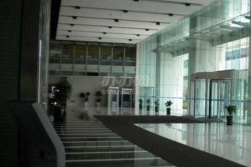 锦辉大厦大堂