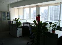锦辉大厦办公区域