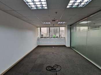 嘉兴大厦办公区域