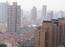 骏丰国际财富广场高层景观