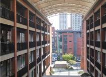 城市概念创意园