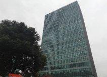 中航天盛广场办公区域