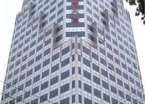 金天地国际大厦外立面图