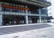 锦辉大厦周边环境图