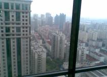 友谊时代大厦高层景观