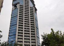 淮海中华大厦外立面图