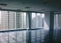 恒利国际大厦办公区域