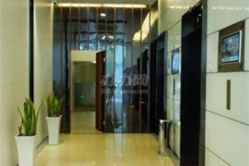 香港名都电梯厅