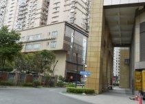 香港名都大楼入口