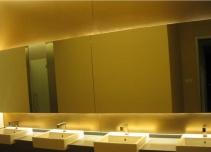 陆家嘴金融服务广场卫生间
