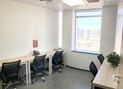 巨基科技工业园D栋商务中心