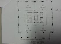 光启文化广场平面图