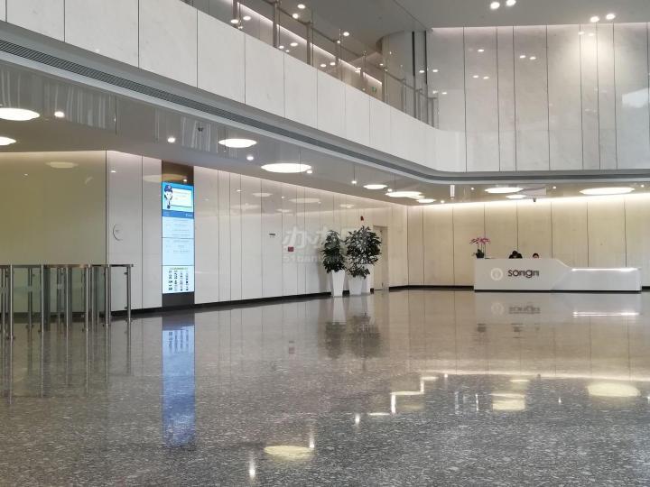 徐汇万科中心二期G座