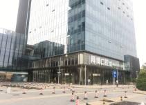 上海绿地中心