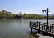 中关村环保园原动力空间