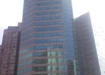 申能国际大厦外立面图