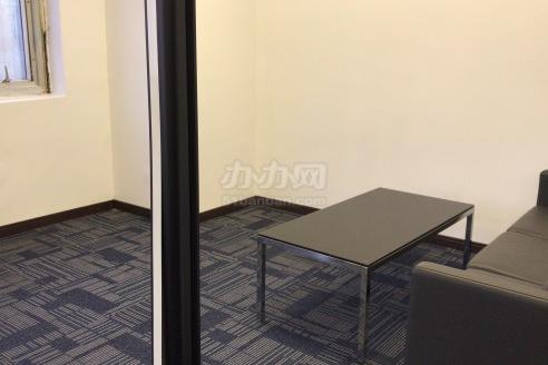 福兴大厦办公区域
