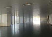 中庚环球创意中心楼内内景