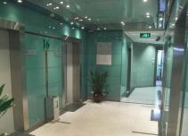 中信广场电梯厅