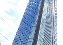 中信广场外立面图
