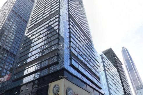 金中环商务大厦