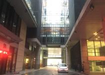 佳预信息科技大厦楼内内景