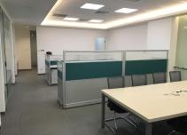 佳预信息科技大厦办公区域